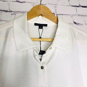 Tommy Hilfiger Blouse Fashion Size 1X